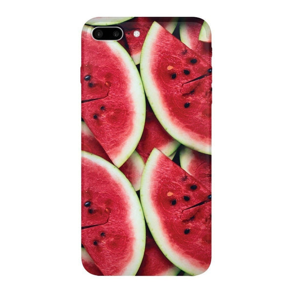 Watermelon Invasion Smartphone Case-Gooten-iPhone 7 Plus-| All-Over-Print Everywhere - Designed to Make You Smile