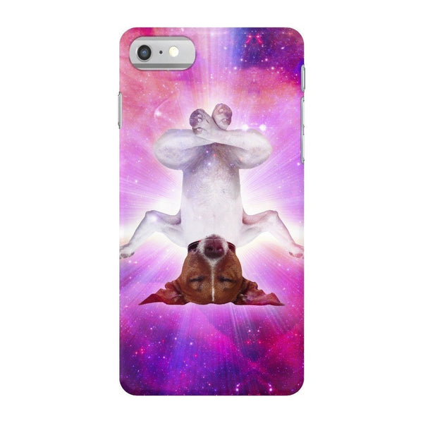 Yogi Dog Smartphone Case-Gooten-iPhone 7-| All-Over-Print Everywhere - Designed to Make You Smile