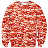 Sweaters - Bacon Sweater