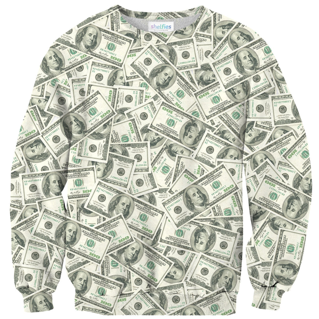 Sweaters - Baller Sweater