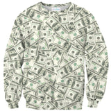 "Money Invasion ""Baller"" Sweater-Shelfies-