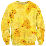 Sweaters - Cheezy Sweater