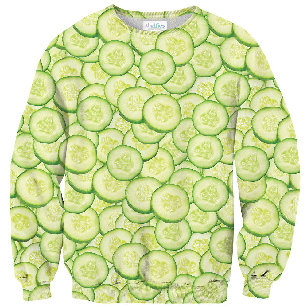 Sweaters - Cucumber Sweater