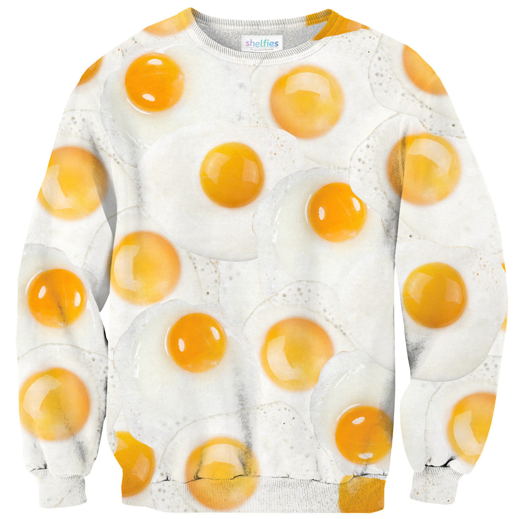 Sweaters - Eggs Sweater