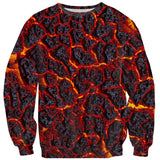 Sweaters - Lava Sweater