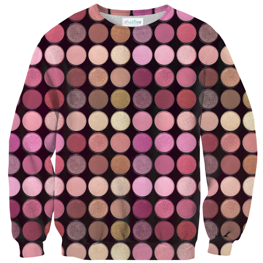 Sweaters - Makeup Palette Sweater