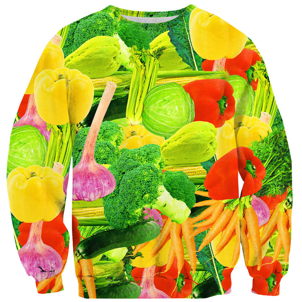 Sweaters - Mixed Veggies Sweater