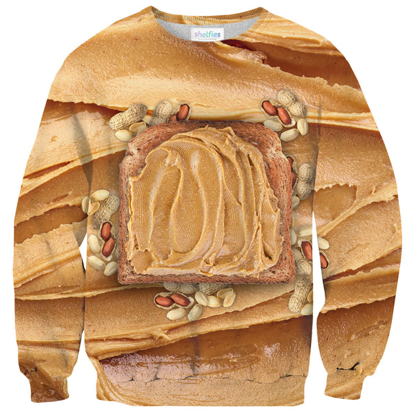 Sweaters - Peanut Butter Sweater