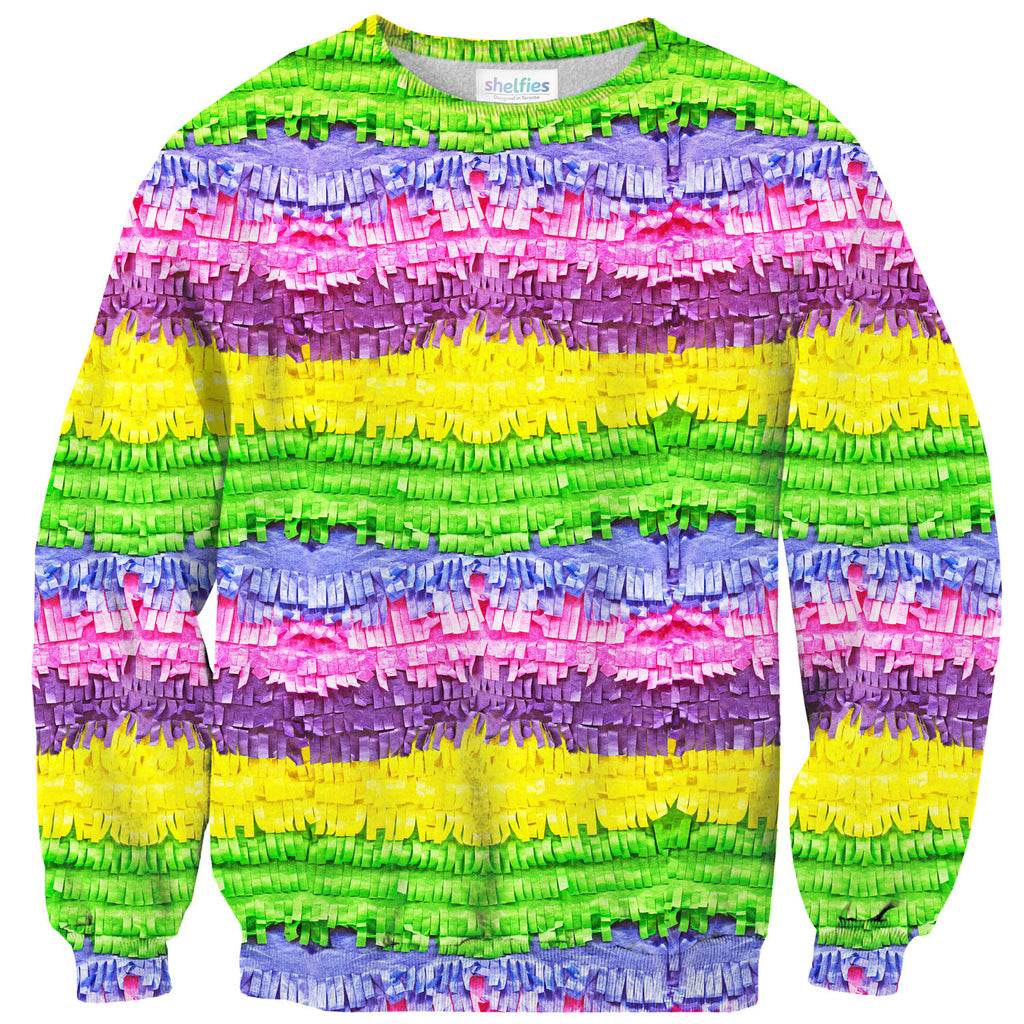 Sweaters - Pinata Sweater