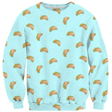 Sweaters - Taco Dirty To Me Sweater