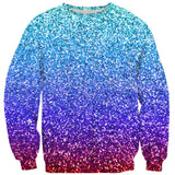 Party Glitter Sweater-Subliminator-| All-Over-Print Everywhere - Designed to Make You Smile