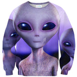 Sweatshirts - Three Grey Manes Sweater