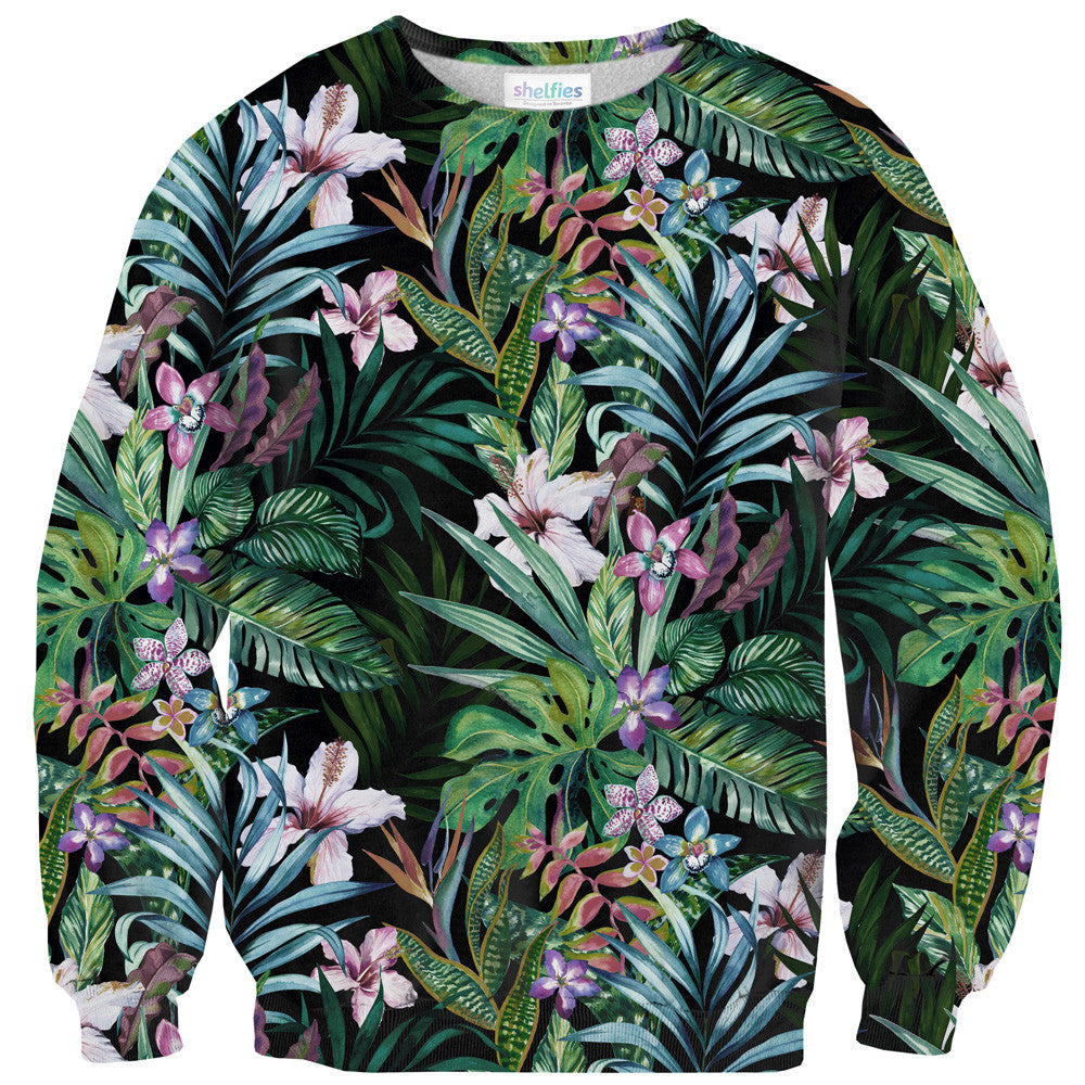 Sweatshirts - Tropic Sweater