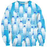 Sweatshirts - Waterbottle Sweater