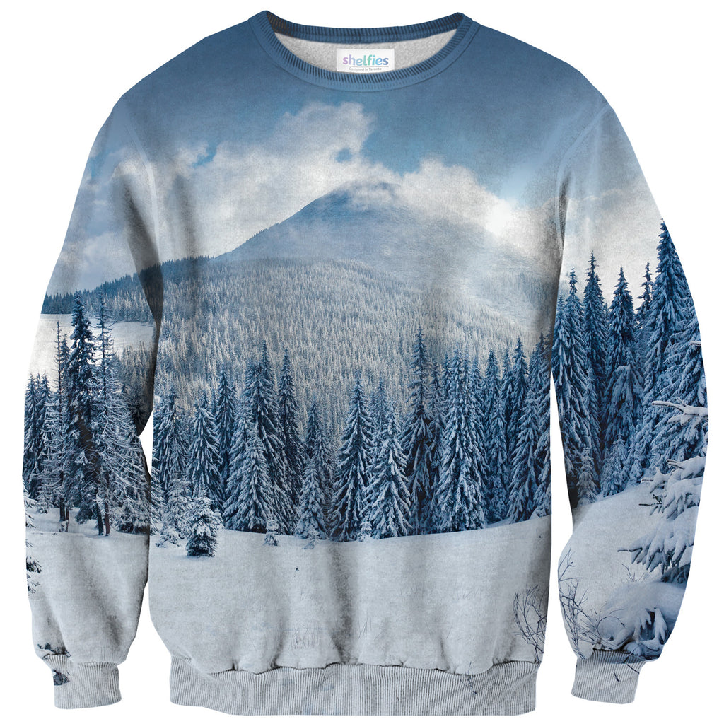 Sweatshirts - Winter Wonderland Sweater