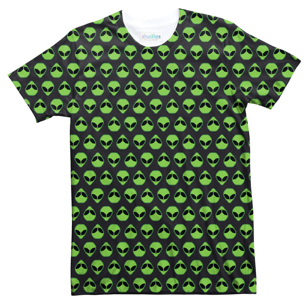 T-Shirts - Alienz T-Shirt