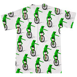 Dat Boi T-Shirt-Shelfies-| All-Over-Print Everywhere - Designed to Make You Smile