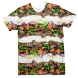 T-Shirts - Gyros Invasion T-Shirt