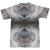 Koala Face T-Shirt-kite.ly-| All-Over-Print Everywhere - Designed to Make You Smile