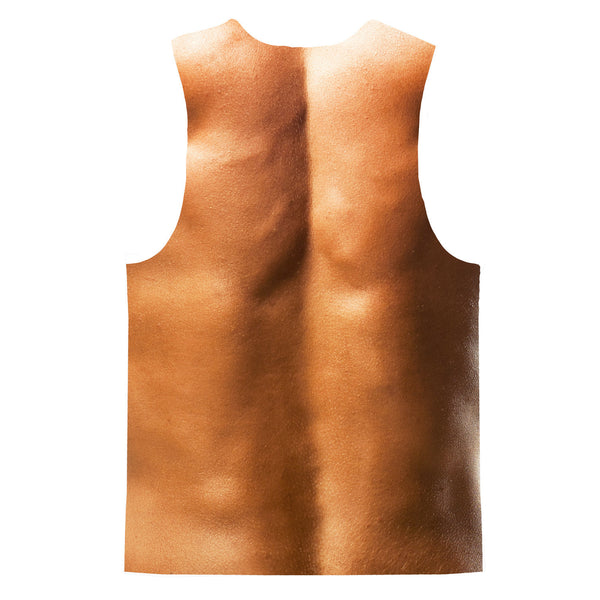 Tank Tops - 6 Pack Tank Top