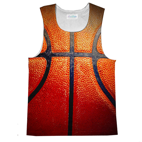 Tank Tops - Basketball Tank Top