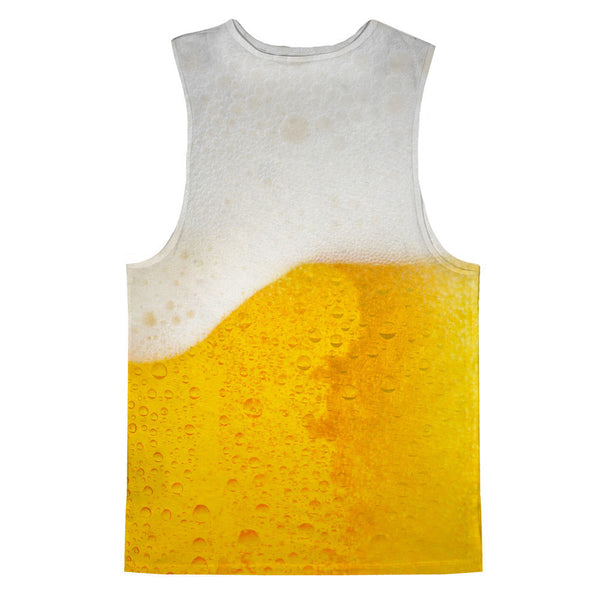 Tank Tops - Beer Tank Top