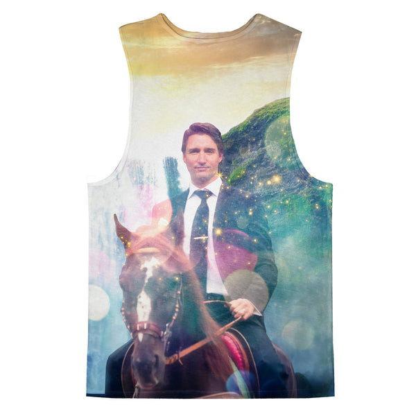Tank Tops - Dreamy Trudeau Tank Top