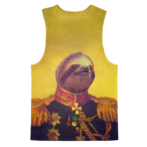 Tank Tops - Lil General Tank Top
