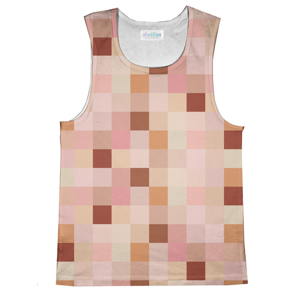 Tank Tops - Naked Sims Tank Top