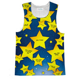 You Tried Tank Top-kite.ly-| All-Over-Print Everywhere - Designed to Make You Smile