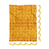 Waffle Invasion Blanket-Gooten-| All-Over-Print Everywhere - Designed to Make You Smile