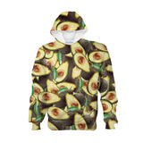 Youth Hoodies - Avocado Youth Hoodie