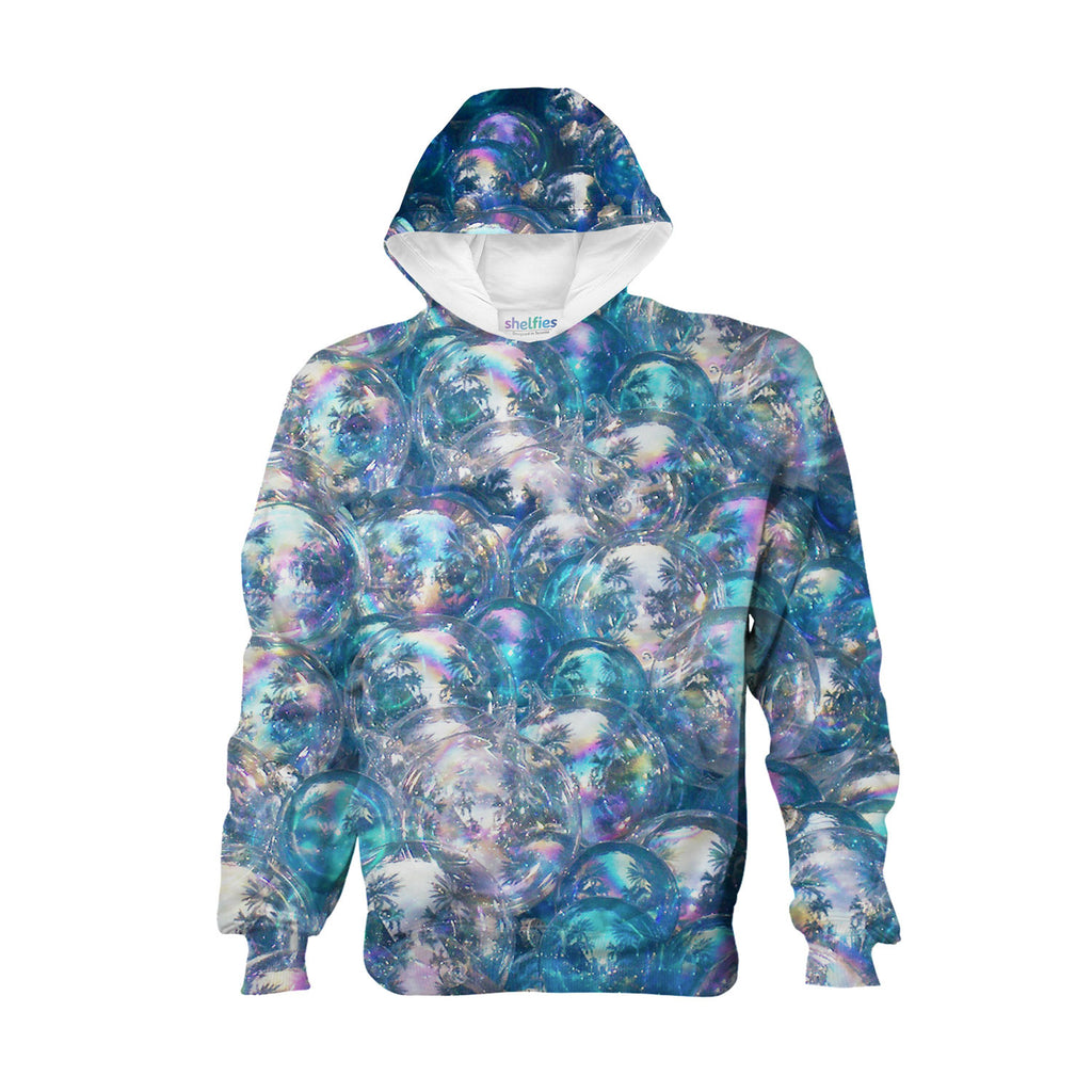 Youth Hoodies - Bubbles Youth Hoodie