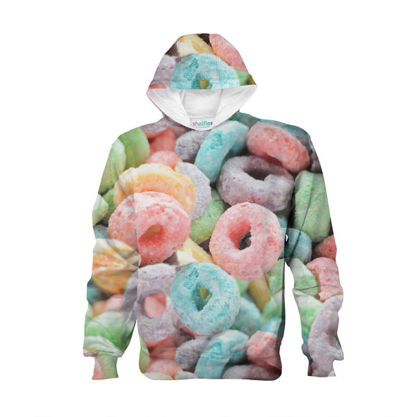 Youth Hoodies - Cereal Youth Hoodie