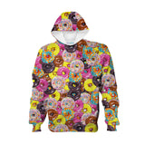 Youth Hoodies - Donuts Youth Hoodie
