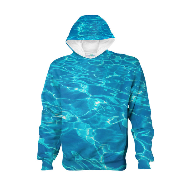 Youth Hoodies - Water Youth Hoodie