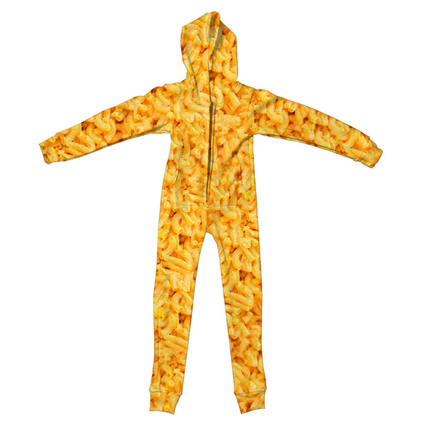 Youth Jumpsuits - Macaroni Youth Jumpsuit