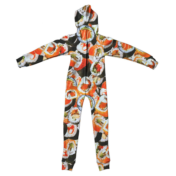 Youth Jumpsuits - Sushi Invasion Youth Jumpsuit