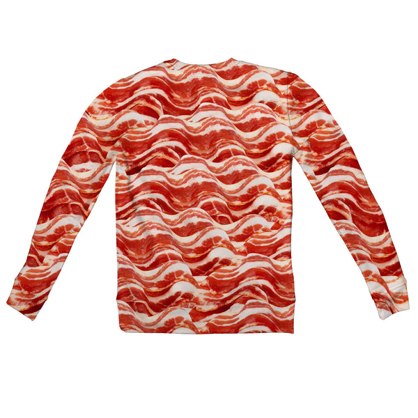 Youth Sweaters - Bacon Youth Sweater