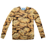 Youth Sweaters - Cookies Youth Sweater