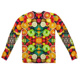 Youth Sweaters - Fruit Explosion Youth Sweater