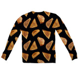 Youth Sweaters - Grilled Cheese Youth Sweater