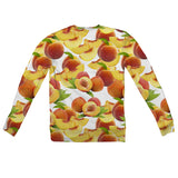 Youth Sweaters - Peaches Youth Sweater