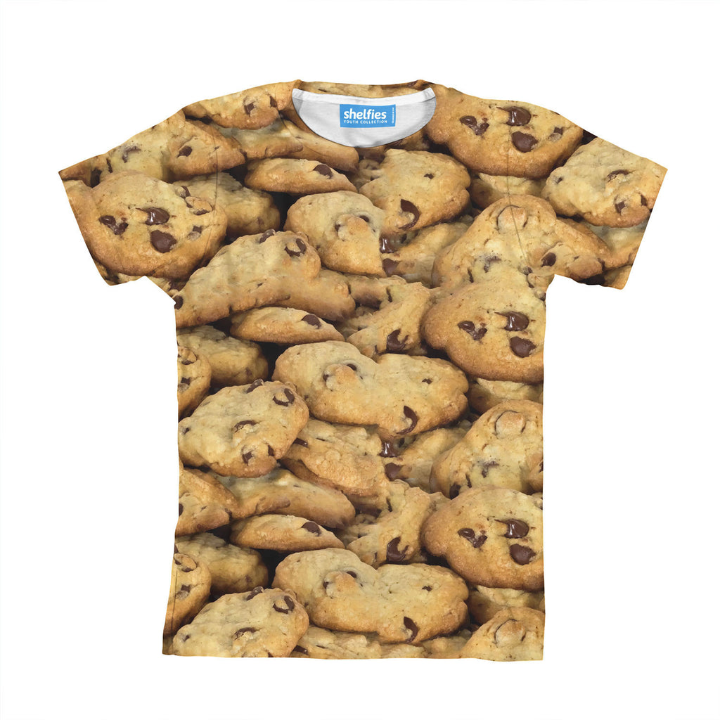 Youth T-Shirts - Cookies Invasion Youth T-Shirt