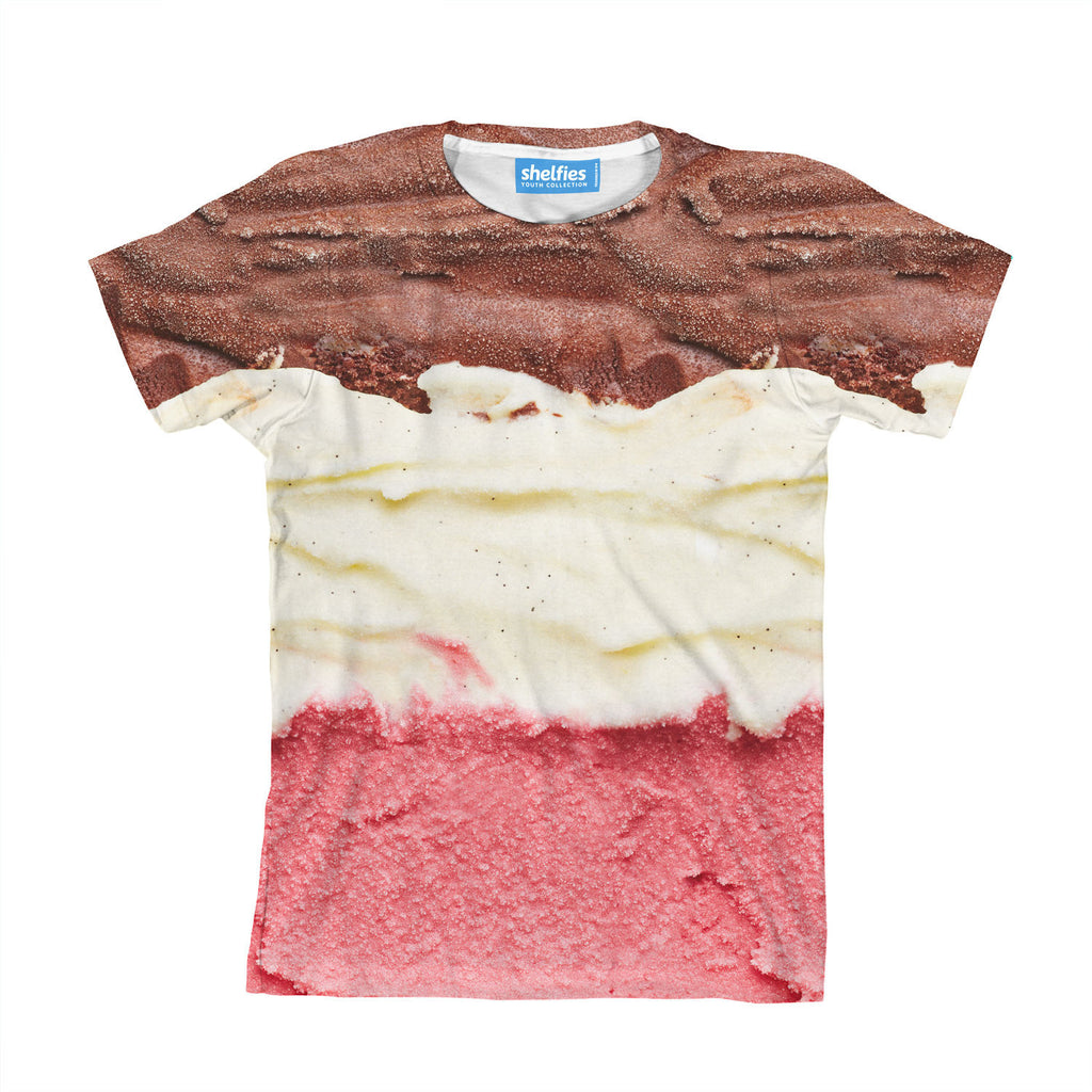 Youth T-Shirts - Neapolitan Youth T-Shirt