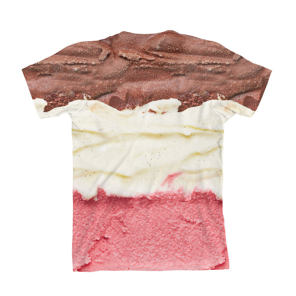 Neapolitan Youth T-Shirt-kite.ly-| All-Over-Print Everywhere - Designed to Make You Smile