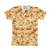 Youth T-Shirts - Ramen Invasion Youth T-Shirt
