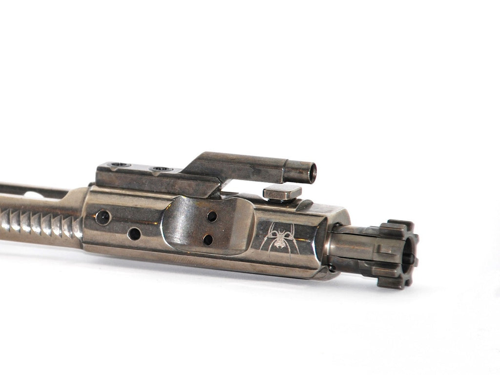 Spike's Lightweight Nickel Boron Bolt Carrier Group - HPT/MPI M1 (5.56)