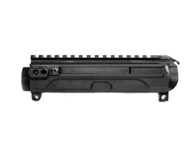 New Frontier Side Charging Stripped Billet Upper Receiver AR-15