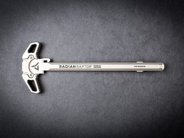 RADIAN Raptor™ NP3 Ambidextrous Charging Handle